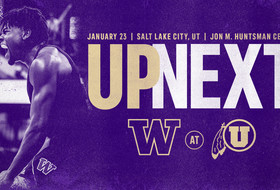 Dawgs Hit the Road to Face Utah on Thursday