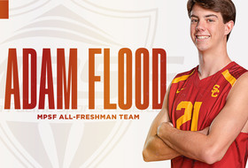 Adam Flood Named To MPSF All-Freshman Team