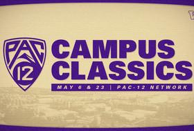 "Pac-12 Network to Air Washington ""Pac-12 Campus Classics"""