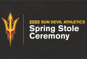 WATCH: 2020 Spring Stole Ceremony