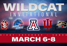 2020 Wildcat Invitational Tournament Central