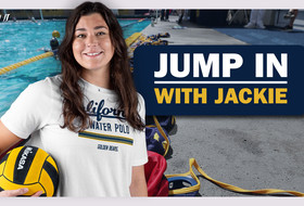 A Cal Women's Water Polo Blog By Jackie Sanders