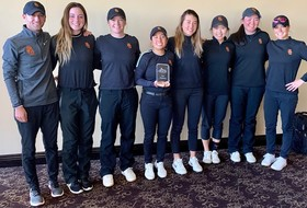 USC Wins First Of Season In Vegas, Ruffels Medalist