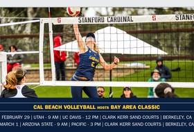 Cal Opens Home Slate With Bay Area Classic