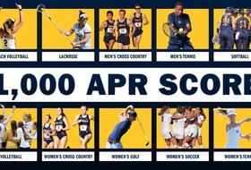 Record 10 Teams Earn NCAA Recognition For APR Scores
