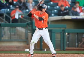 Beavers Drop Game Three At SDSU