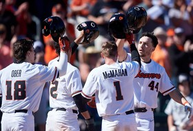 Oregon State-Mississippi State Move Series Opener To 11 A.M. PT Start