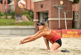 No. 4 USC Beach Opens 2020 at Hilton Head Island