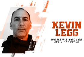 Kagan Announces Addition of Legg to Women's Soccer Staff