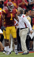 No. 7 USC Shuts Out Huskies on Homecoming