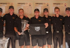 Campeones!!! @SunDevilMGolf Wins Cabo Collegiate With Great Final Round