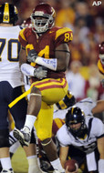 No. 7 USC Victorious Against No. 21 Cal