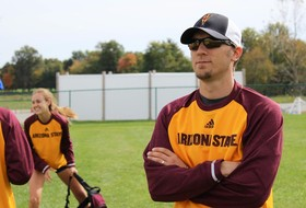Q&A With New Cross Country Coach Jeremy Rasmussen