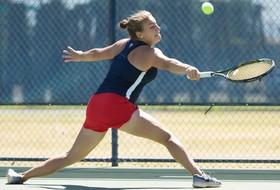 Women's Tennis Wraps Up First Fall Weekend