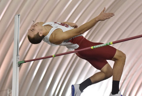 MPSF Indoor Championships Next for Cougar T&F