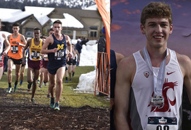 Justin Janke Takes Eighth at the USA Junior XC Championships
