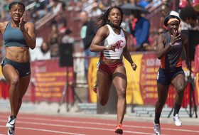 T&F Travels to Bay Area and Los Angeles for Weekend Meets