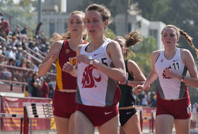 Distance Runners Find Success in Bay Area Meets