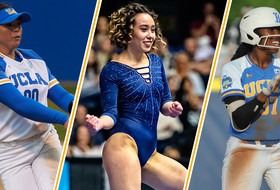 UCLA Softball, Gymnastics Nominated for ESPYs