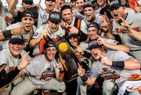Re-Live Oregon State Baseball's 2018 National Championship