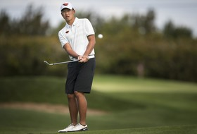 Beavers In Second Place After Opening Round