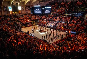 Beavers Sell Out Civil War at Gill