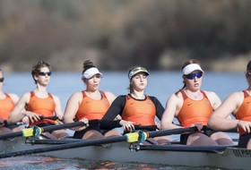 Beavers Complete Sweep at Covered Bridge Regatta