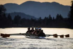 Women's Rowing Set for Covered Bridge Regatta on Saturday