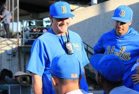 Berg Promoted to Director of Baseball Operations