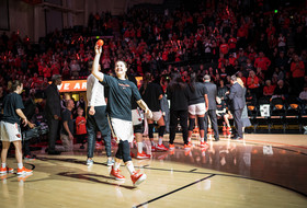 Six OSU Women's Basketball Players Named to Pac-12 Honor Roll