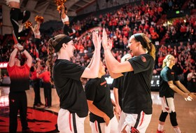 Beavers Set for Battle With Utes on Saturday