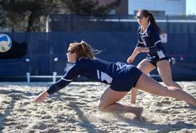 Wildcats Send Three Pairs to USAV College Pairs Tournament