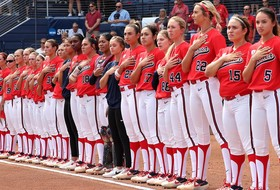 Dates, Times and TV Information Announced for Tucson Super Regional