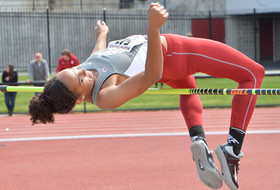 Cougars Attain PRs at Mt. SAC Relays and Beach Invitational T&F Meets