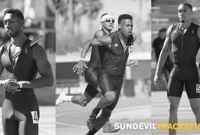 Men's 4x100 Relay Team Aims to Eclipse 2016 Achievements