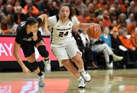 Beavers Fall in Tight Matchup With Stanford