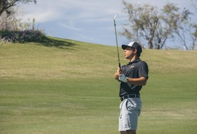 Both Alex del Rey and Chun An Yu Earn All-Region Honors For @SunDevilMGolf