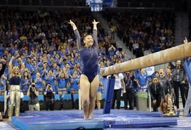 UCLA's Season-High 198.025 Lands Just Shy vs. Utah
