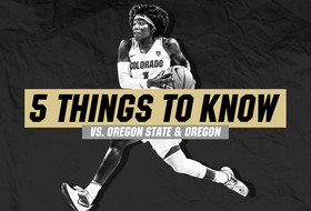 5 Things To Know: Oregon State & Oregon