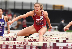 Cougars Shine at USA T&F Outdoor Championships