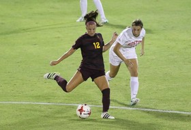Sun Devils Cap Non-Conference Play With 4-0 Rout of Weber State