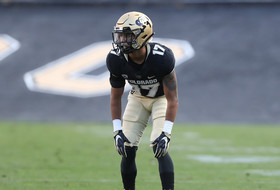 Tuesday Buffs Bits: From Air Force To Air Raid, Buffs Defense Faces Wide Spectrum