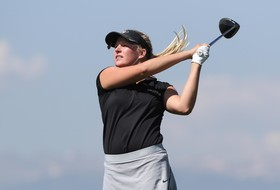 Buffs Tied for Seventh At Pac-12