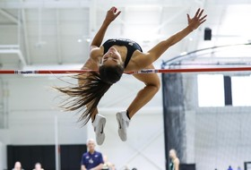Buffs Set To Compete in Air Force Invitational