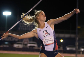 Track Cats Travel to Eugene for NCAA Championships