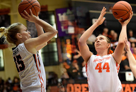 Weisner, Hamblin Taken Back-to-Back in WNBA Draft
