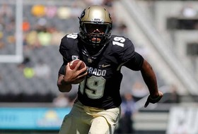 Brooks: Buffs Overrun Minutemen 48-14, Take Look Toward Rams