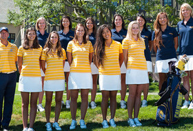 Cal Finishes 22nd at NCAA Women's Golf Championships