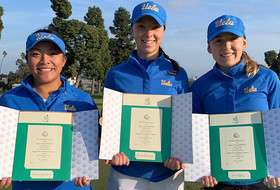Four Bruins Invited to 2020 Augusta National Women's Amateur