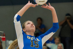 17th-Ranked Bruins Win Five-Set Thriller Against USC